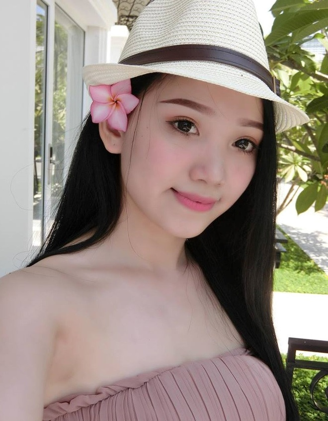 Nhan sac ban gai hau ve Vu Van Thanh hinh anh 5