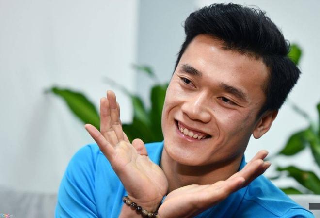Nguoi ham mo hao hung chia se anh cac cau thu U23 Viet Nam hinh anh