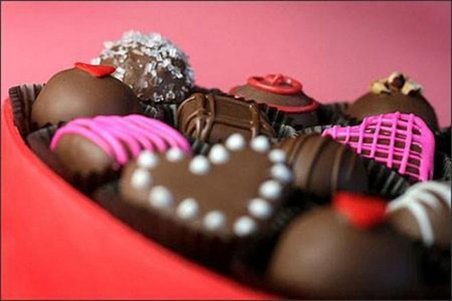 Tai sao tang chocolate trong ngay le tinh nhan? hinh anh 5
