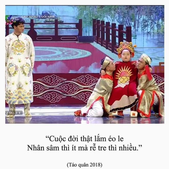 Che anh Tao quan voi cau noi an tuong cua Ngoc Hoang, Bac Dau hinh anh 3