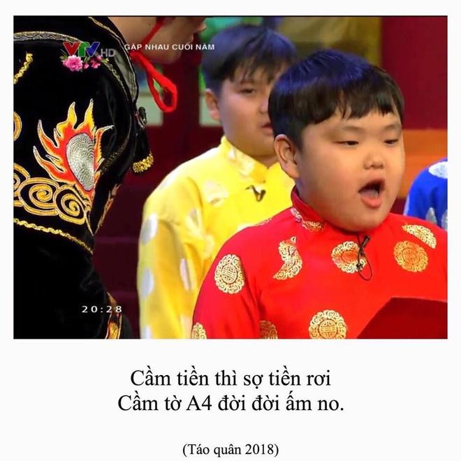 Che anh Tao quan voi cau noi an tuong cua Ngoc Hoang, Bac Dau hinh anh 9