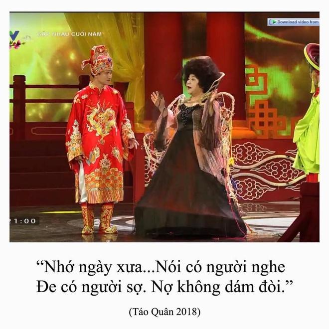 Che anh Tao quan voi cau noi an tuong cua Ngoc Hoang, Bac Dau hinh anh 8