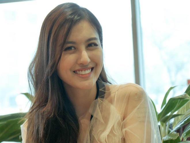 Hot girl Ha Lade: 'Thich Xuan Truong nhat doi U23 Viet Nam' hinh anh