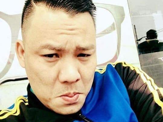 Chu xe SH bi trom o Sai Gon: 'Binh luan vo cam khong phai cua toi' hinh anh