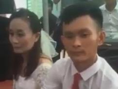 Thuc hu dam cuoi chu re kem co dau 21 tuoi o Thanh Hoa hinh anh