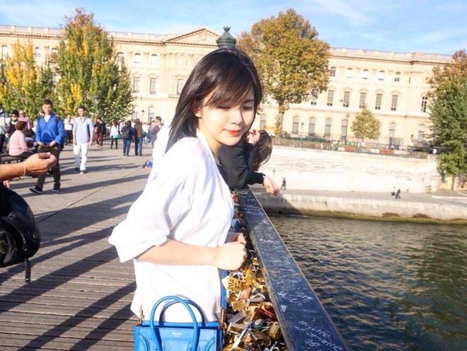 Tu Linh khoe dang nuot na du moi sinh con mot thang hinh anh 5