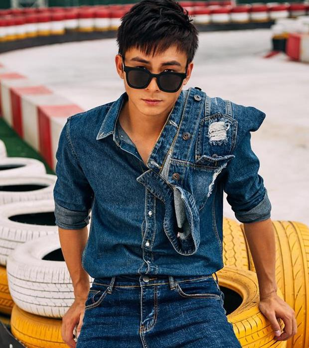 Nam chinh MV 'Duyen minh lo': Duoc chon vi giong nguoi yeu Huong Tram hinh anh 9