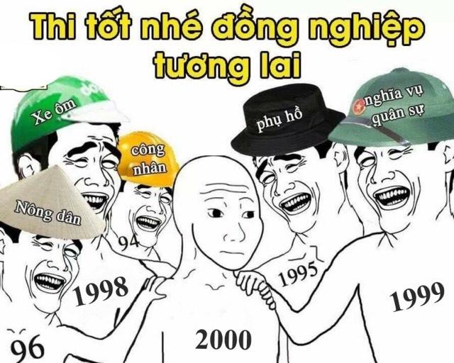 Anh che nghe nghiep tuong lai cho si tu 2000 khong may rot dai hoc hinh anh 5
