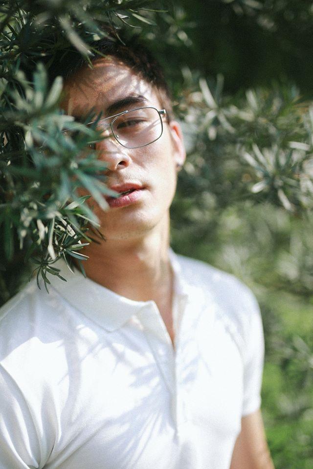 Nam chinh MV 'Duyen minh lo': Duoc chon vi giong nguoi yeu Huong Tram hinh anh 4