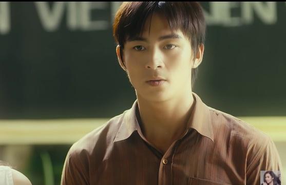 Nam chinh MV 'Duyen minh lo': Duoc chon vi giong nguoi yeu Huong Tram hinh anh 1