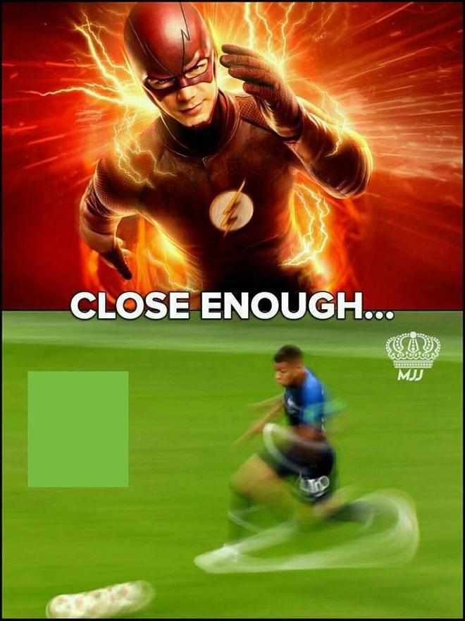 Anh che 'chuyen xe tinh yeu' cua Messi don them Lukaku cung dong doi hinh anh 5