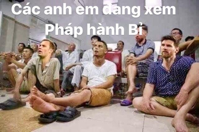 Anh che 'chuyen xe tinh yeu' cua Messi don them Lukaku cung dong doi hinh anh 1