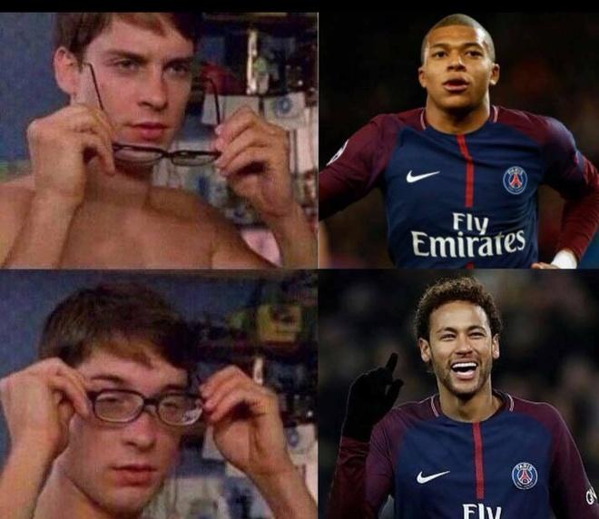 Anh che 'chuyen xe tinh yeu' cua Messi don them Lukaku cung dong doi hinh anh 4
