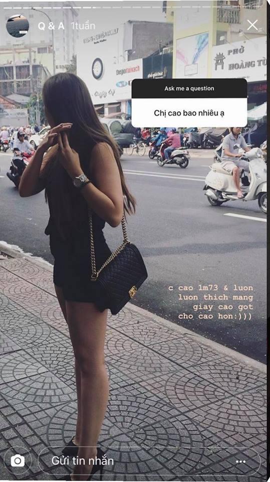Ban gai Huynh Anh:
