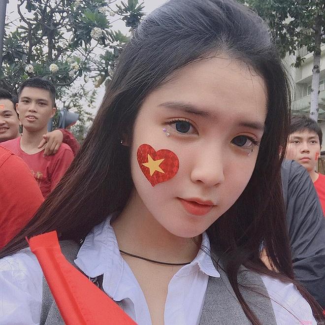 10X lai Viet - Trung duoc chu y sau buc anh co vu U23 Viet Nam hinh anh 1