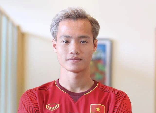 Anh che Olympic Viet Nam nhuom toc bach kim giong Van Toan hinh anh 4