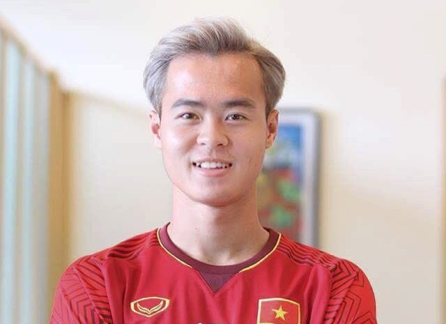 Anh che Olympic Viet Nam nhuom toc bach kim giong Van Toan hinh anh 7