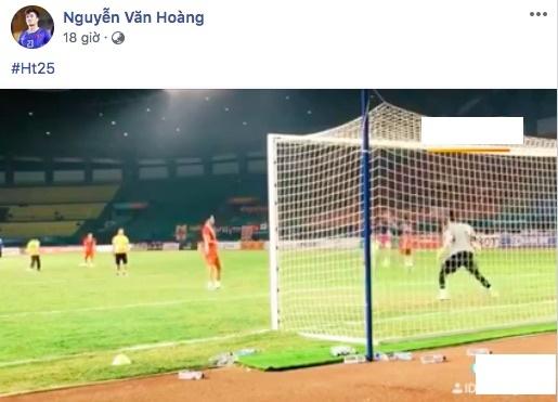loi chuc gui cau thu olympic Viet Nam anh 5
