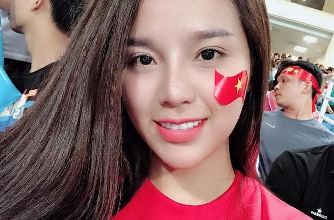 Ban gai tin don sang Indonesia co vu trung ve Bui Tien Dung hinh anh