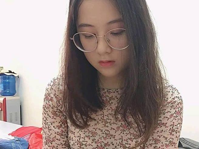 Co giao Hai Phong xinh nhu hot girl, hiem khi dung Facebook hinh anh