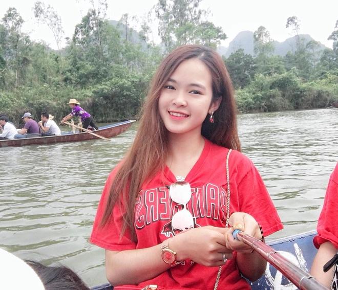 Nhan sac doi thuong cua tan hoa khoi DH Thanh Do hinh anh 2