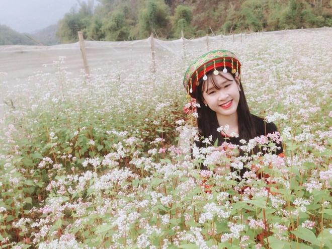 Nhan sac doi thuong xinh dep cua tan hoa khoi sinh vien Nghe An hinh anh 8