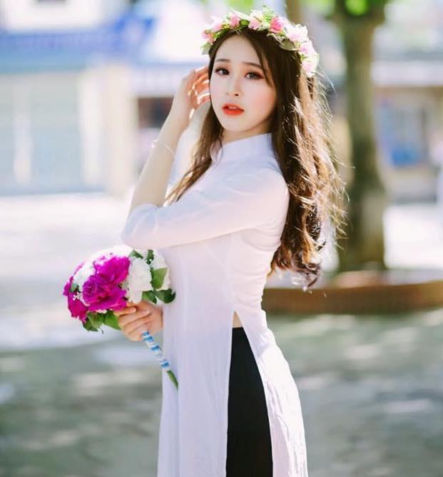 Nhan sac doi thuong xinh dep cua tan hoa khoi sinh vien Nghe An hinh anh 1