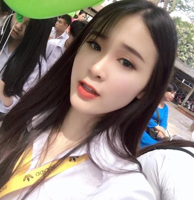 Nhan sac doi thuong xinh dep cua tan hoa khoi sinh vien Nghe An hinh anh 3