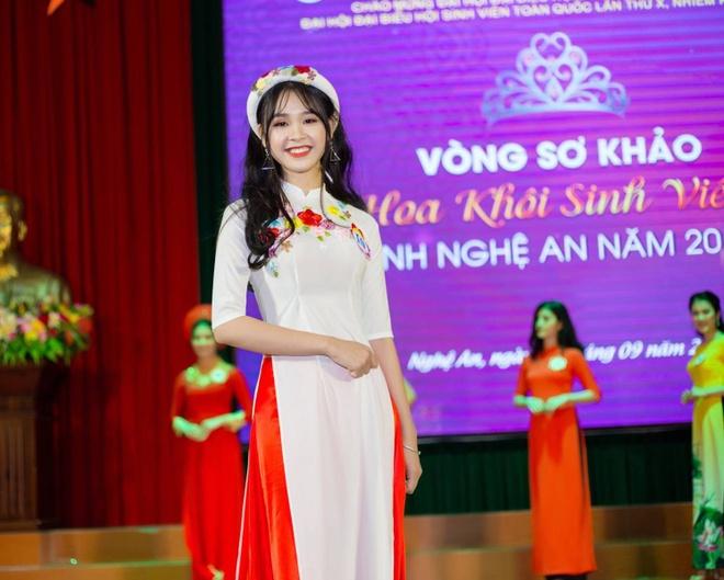 Nhan sac doi thuong xinh dep cua tan hoa khoi sinh vien Nghe An hinh anh 7