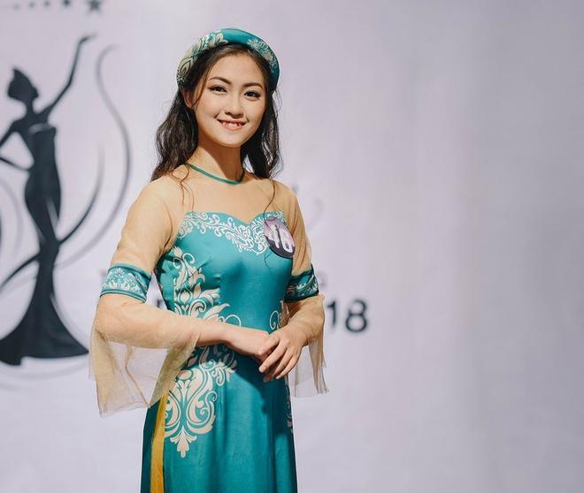 15 nu sinh xinh dep, tai nang nhat Dai hoc Duoc Ha Noi la ai? hinh anh 14