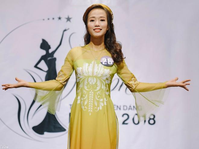 15 nu sinh xinh dep, tai nang nhat Dai hoc Duoc Ha Noi la ai? hinh anh 9