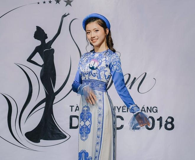 15 nu sinh xinh dep, tai nang nhat Dai hoc Duoc Ha Noi la ai? hinh anh 1
