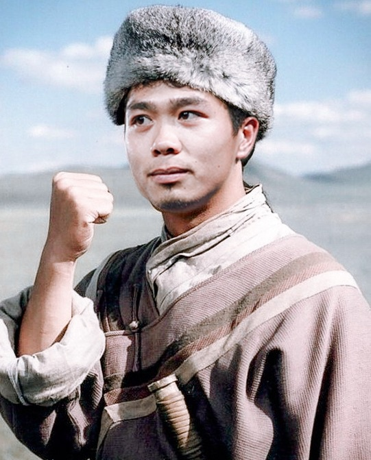 Anh che cau thu Viet Nam tro thanh nhan vat trong truyen Kim Dung hinh anh 2