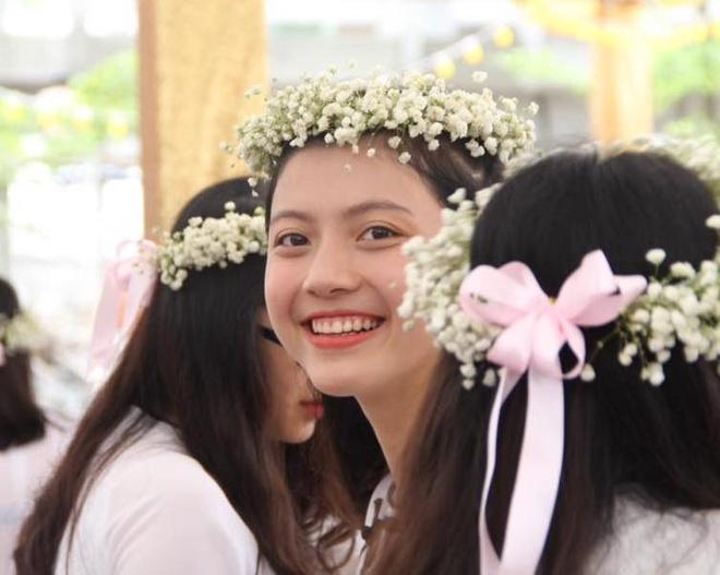 Nhan sac doi thuong xinh dep cua tan hoa khoi DH Duoc Ha Noi hinh anh 3