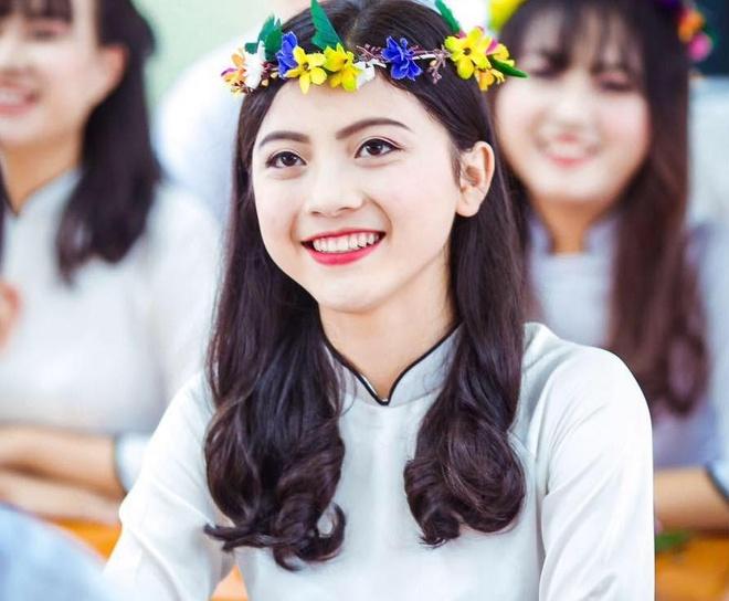 Nhan sac doi thuong xinh dep cua tan hoa khoi DH Duoc Ha Noi hinh anh 4