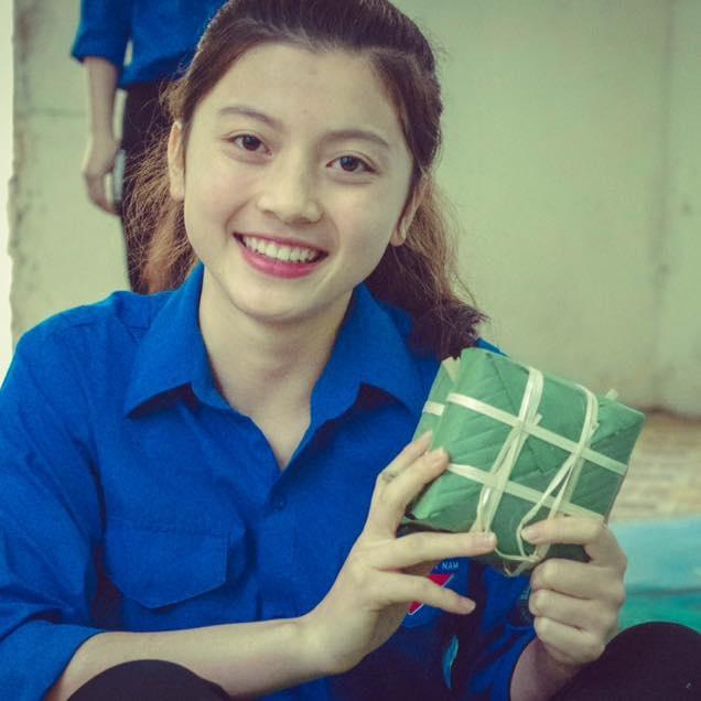 Nhan sac doi thuong xinh dep cua tan hoa khoi DH Duoc Ha Noi hinh anh 6