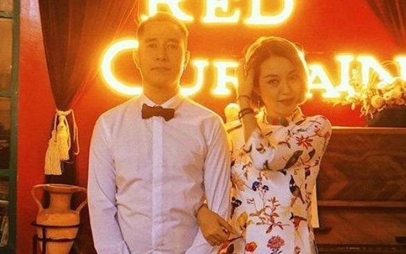 Hot girl Mi Van: 'Toi xin giu kin ve chong thu 2 vi so bi lam phien' hinh anh