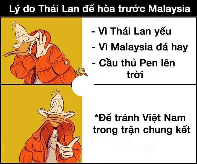Anh che tam biet Thai Lan va pha penalty len troi de 'ne' Viet Nam hinh anh 5
