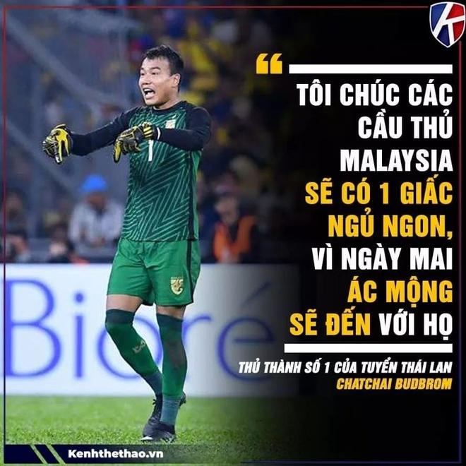 Anh che tam biet Thai Lan va pha penalty len troi de 'ne' Viet Nam hinh anh 1