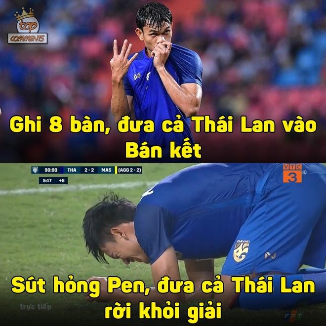 Anh che tam biet Thai Lan va pha penalty len troi de 'ne' Viet Nam hinh anh 4