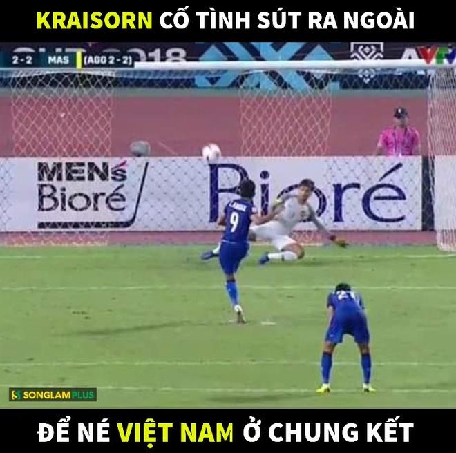 Anh che tam biet Thai Lan va pha penalty len troi de 'ne' Viet Nam hinh anh 2