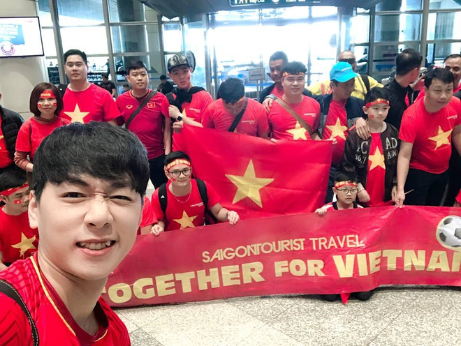 co dong vien sang malaysia co vu tuyen Viet Nam anh 1
