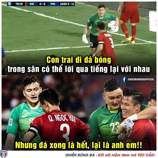 Tinh ban va diem chung it nguoi biet cua Dang Van Lam - Que Ngoc Hai hinh anh 10