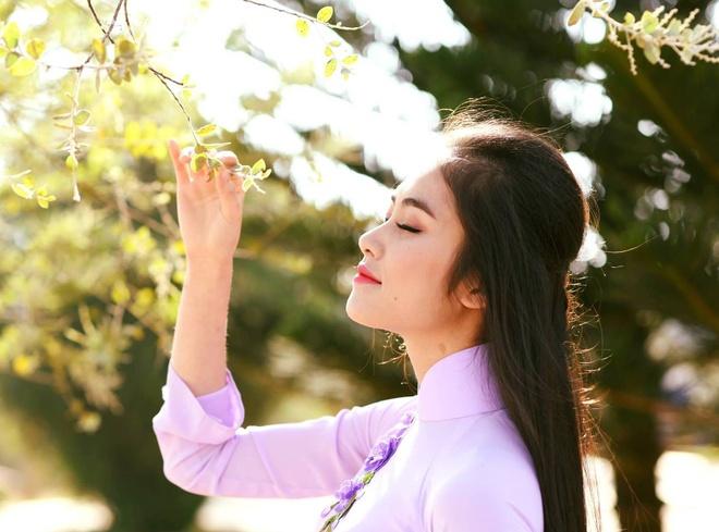 Hoa khoi Sai Gon 'cuong' mau xanh la, van F.A, la fan EXO hinh anh 9