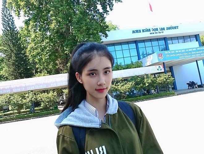Hoa khoi Sai Gon 'cuong' mau xanh la, van F.A, la fan EXO hinh anh 2