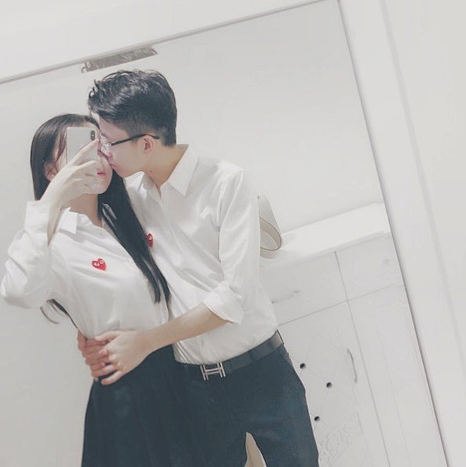 Nguoi yeu em thieu gia Phan Thanh khoe qua Valentine khong lo hinh anh 4