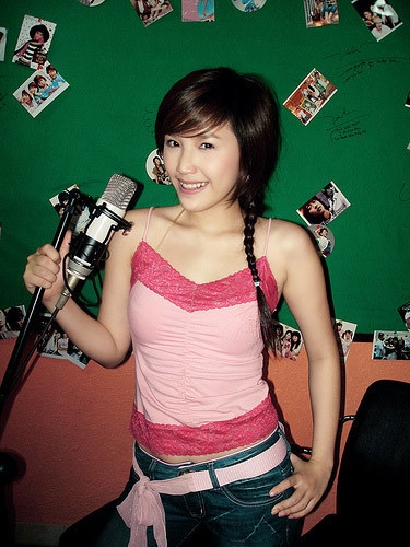 cuoc song hien tai cua miss audition anh 5