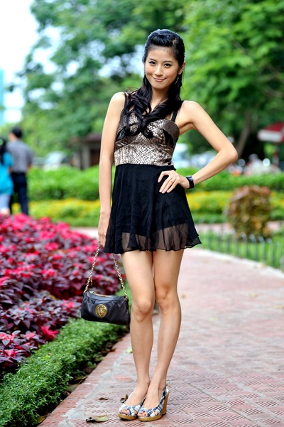 cuoc song hien tai cua miss audition anh 2
