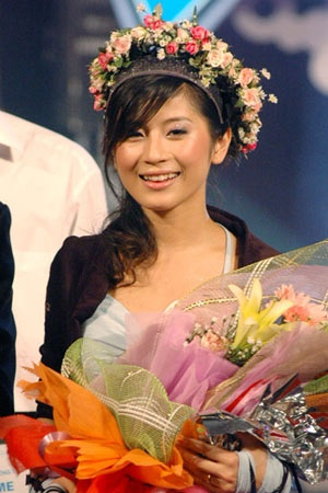 cuoc song hien tai cua miss audition anh 1