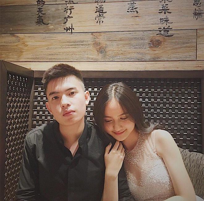 Hot girl Mai Tay: 'Khong ngai bi noi yeu nguoi co dieu kien' hinh anh 2
